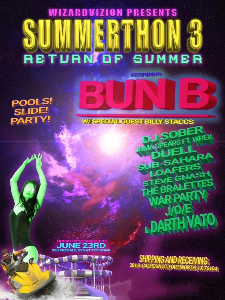 Summerthon 3